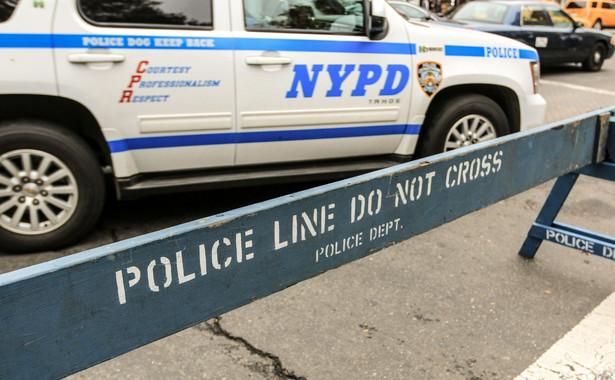 Policja, Nowy Jork