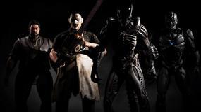 Mortal Kombat X - gameplay przedstawiający najnowsze DLC Kombat Pack 2