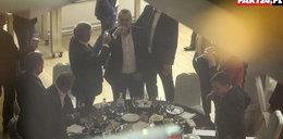 Działacze popili przed wyborami w PZPN. Alkohol lał się strumieniami