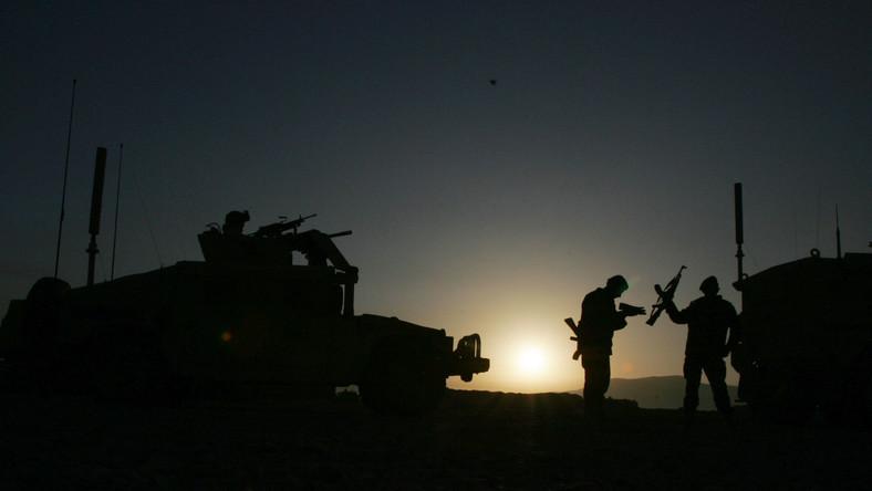 Francuzi zaczną wyjeżdżać spod Hindukuszu już na początku 2011 r.