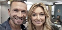 Zapytała Kossakowskiego o córkę Martyny. Nie takiej odpowiedzi się spodziewała