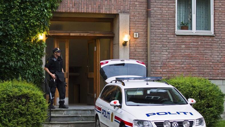 Policja zatrzymała sprawcę masakry na wyspie Utoya