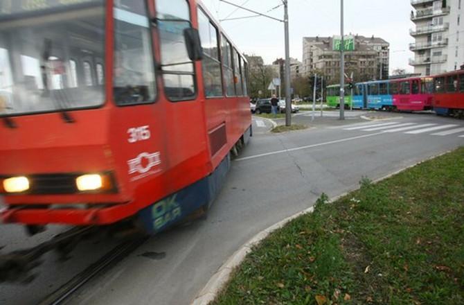 Imate li vi zgode i nezgode iz tramvaja?