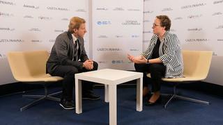 Dominika Bettman z Siemens Polska: O zysku już mówiliśmy, pora na zrównoważony rozwój, który wyrównuje różnice