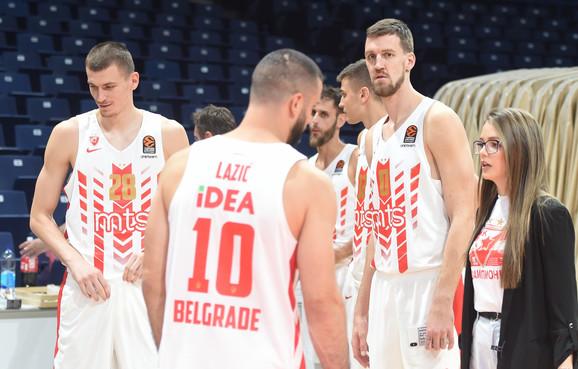Boriša Simanić, Ognjen Dobrić i Branko Lazić