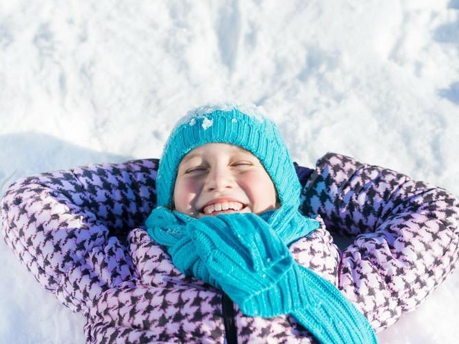 Trik iz Finske! Obucite decu OVAKO, i garantovano im neće biti hladno!