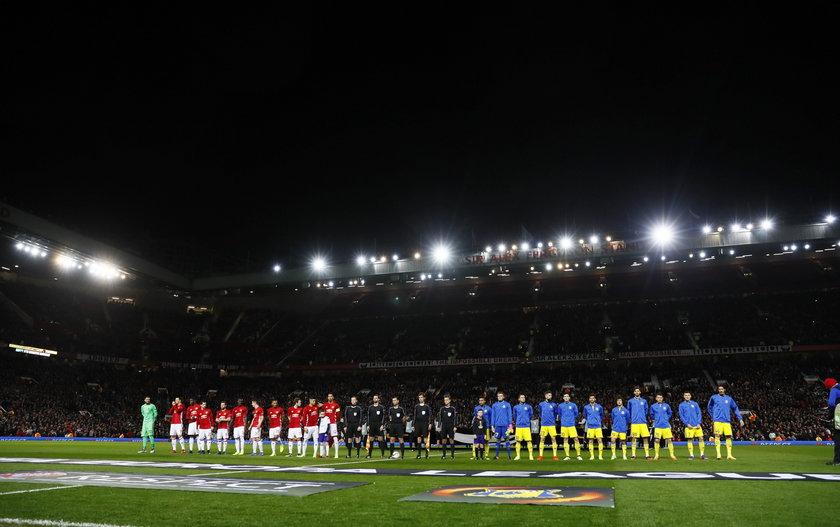 Znamy ćwierćfinalistów Ligi Europy