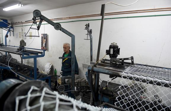 Lider su u delatnosti žičarstva na Balkanu, imaju paletu od 22 proizvoda