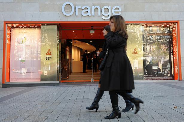 Salon Orange