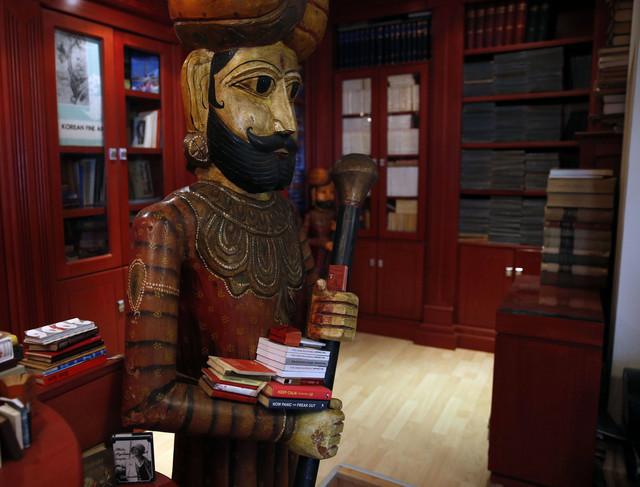 Čuvar hrama iz Pendžaba čuva ovaj hram znanja na Banjici