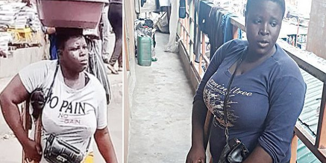 Lagos Govt withholds N25m donated to Mary Daniel after detecting lies in  her claims | Pulse Nigeria