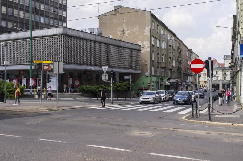 Strefa 30 obejmie Św. Marcin i okolice placu Wolności