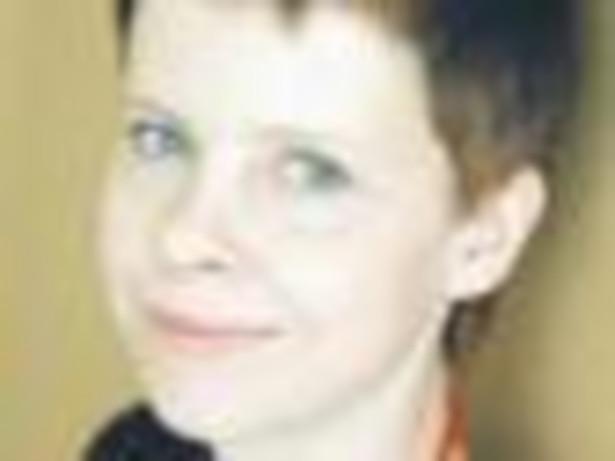 Katarzyna Skrzydłowska-Kalukin