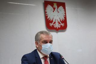 Lewica chce zwołania posiedzenia komisji ws ochrony prezesa PiS