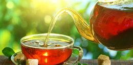 Czy herbata jest zdrowa?