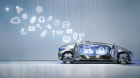 Dożyjemy autonomicznych aut na drogach