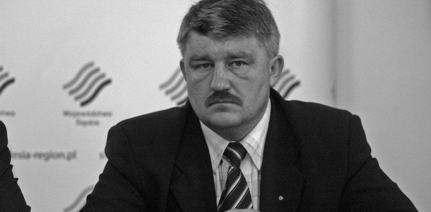 Marian Ormaniec nie żyje. Miał koronawirusa. Tak polityka PSL pożegnał Kosiniak-Kamysz