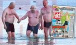 Śledczy papieża depczą mu po piętach, a on... jest na rajskich wakacjach w Chorwacji. Tak wypoczywa kardynał Dziwisz [MAMY ZDJĘCIA]
