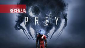Prey - wideorecenzja Gamezilli. Pół Half-Life, pół System Shock