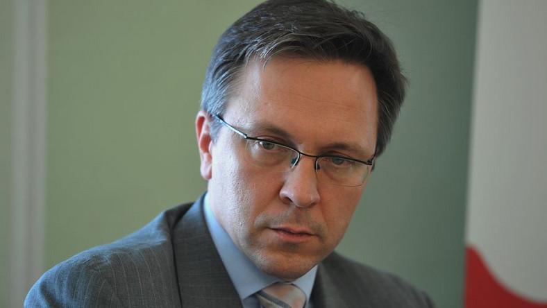 Rybiński: Zacznijmy wykorzystywać szanse
