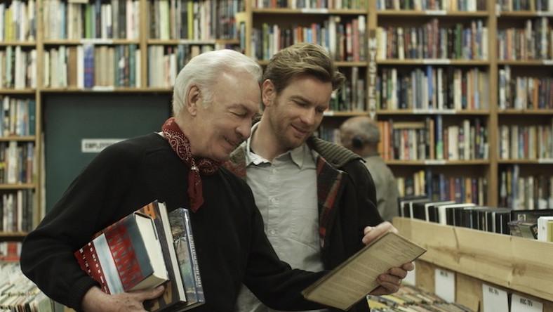 """Debiutanci"": Christopher Plummer i Ewan McGregor"
