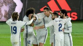 Real Madryt na Bliskim Wschodzie bez krzyża w klubowym herbie