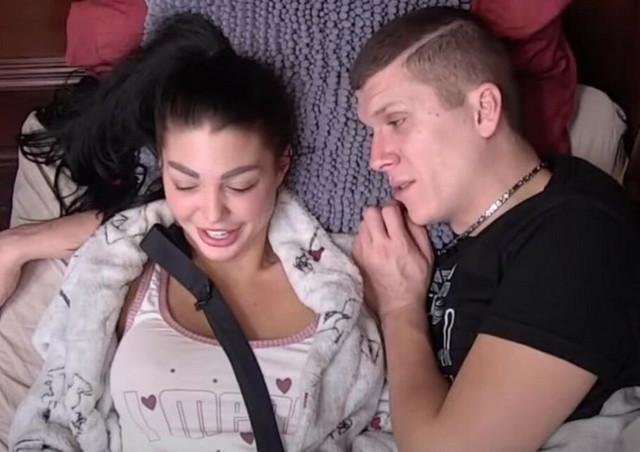 Maja Marinković i Milan Janković Čorba