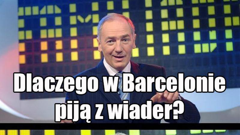 Real Madryt pokonał FC Barcelona i zdobył Superpuchar Hiszpanii. Memy po meczu