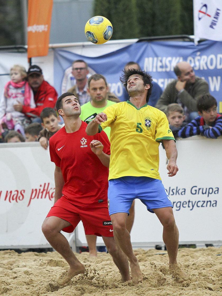 Znamy rywali polskich piłkarzy