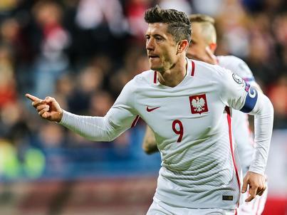 Reprezentacja Polski po raz pierwszy w historii zajęła 10. miejsce w rankingu FIFA. Liderem pozostaje Brazylia