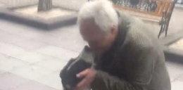 Ten film chwyta za serce. Po latach odnalazł swojego psa...