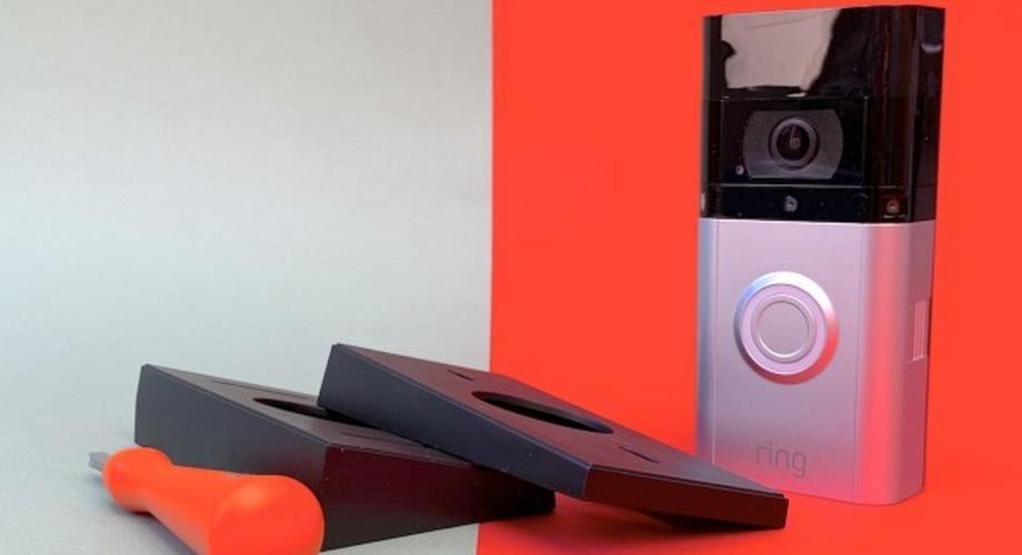 Ring Video Doorbell 3 Plus im Test: Ein unnötiges Refresh