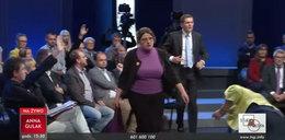Gigantyczna awantura w TVP po słowach Beaty Szydło