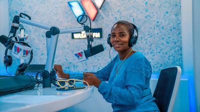 """Mama Dangote forced to explain herself after referring to Tanasha's son as """"Kichwa Kikubwa"""""""