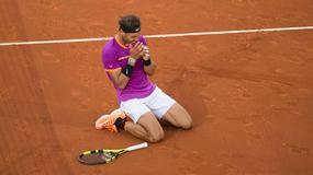 Nadal: To normalne, że Federer nie zagra we French Open