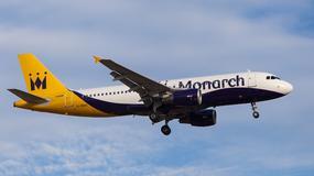 Kolejne linie lotnicze zawieszają działalność
