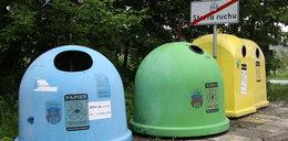 Tak będziemy segregować śmieci