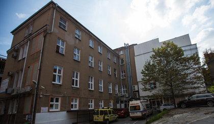Szpital dziecięcy powstanie przy Lutyckiej