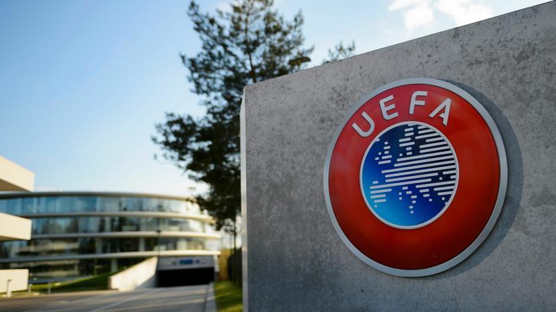 Nowe nagrody dla piłkarzy od UEFA