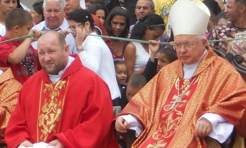 arcybiskup Józef Wesołowski