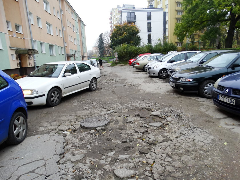 ulica Weteranów