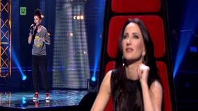 """""""The Voice of Poland"""": drużyny Justyny Steczkowskiej oraz Tomsona i Barona"""