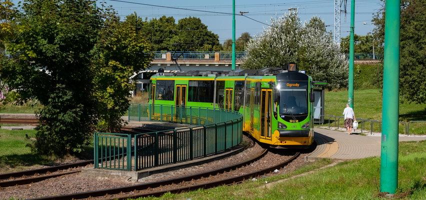 Będzie tramwaj na Główną?