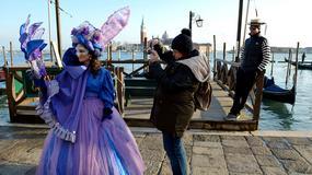"""Wenecja będzie """"wychowywać"""" uciążliwych turystów"""