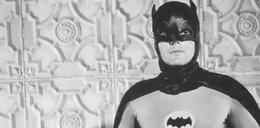 Zmarł odtwórca roli Batmana