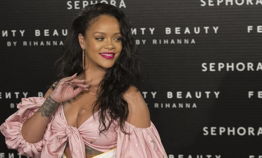 Rihanna wynajmuje dom za 50 tysięcy miesięcznie