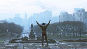 """Oscarowy nokaut """"Rocky'ego"""""""