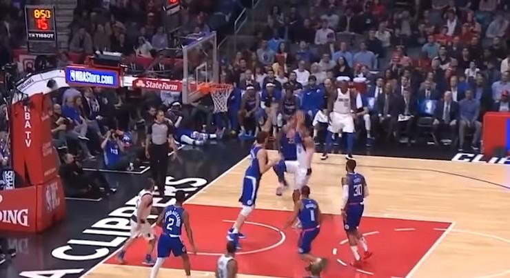 Košarka razno