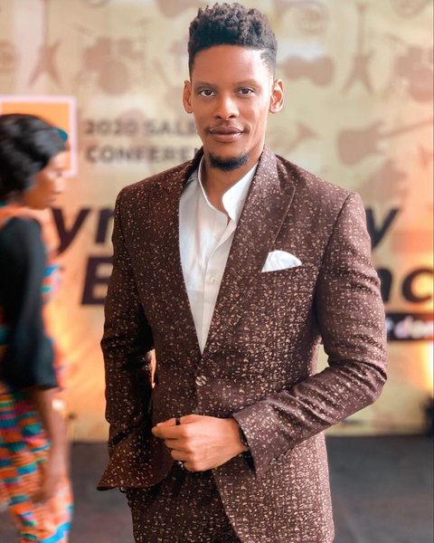 Elozonam was one of the housemates from the fourth edition of Big Brother Naija who didn't go into extinction after the show.  [Instagram/Elozonam]