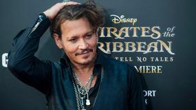 "Johnny Depp i Javier Bardem w ""Dark Universe"""